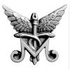 校章1918年