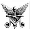 校章1946年