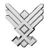 校章1948年